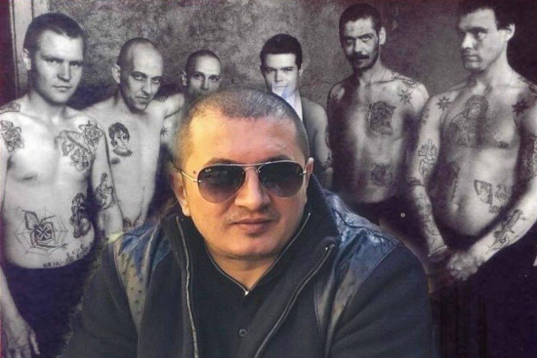 Владимир этуш с орденами и медалями фото дом
