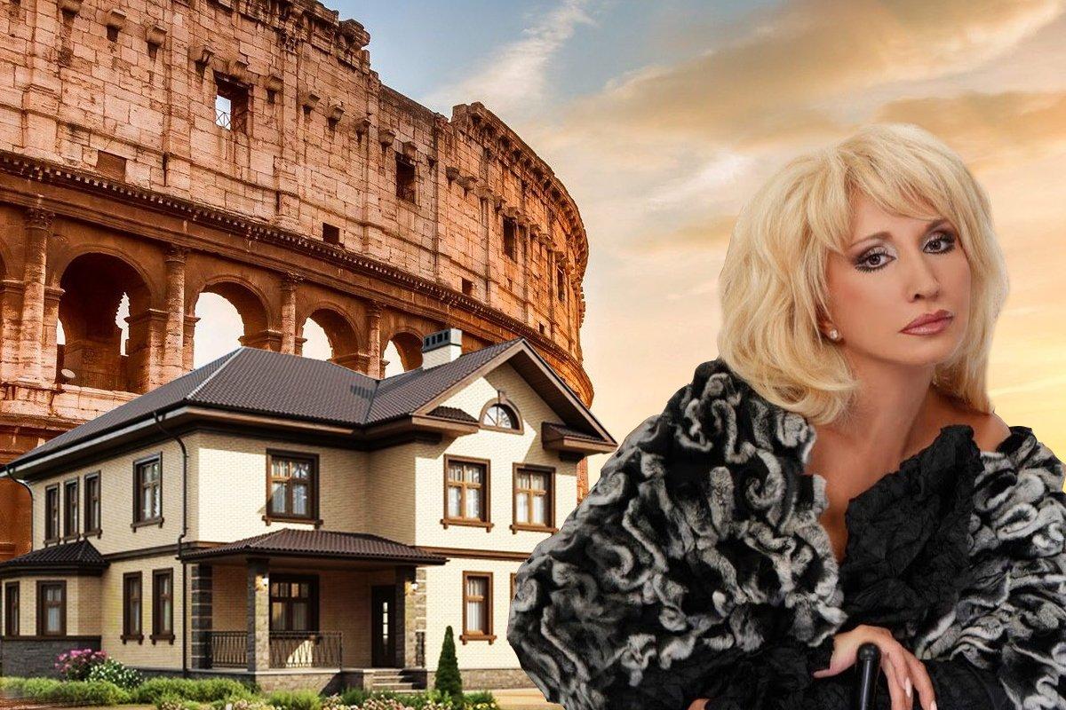 после ирина аллегрова дом в италии фото нашем специализированном интернет