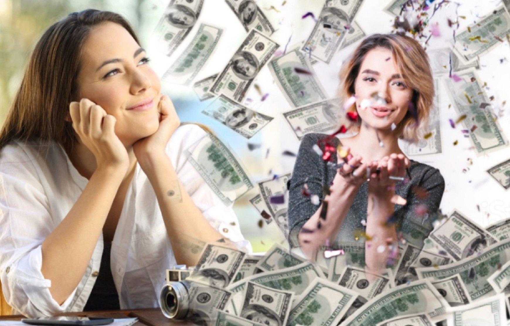 Как привлечь деньги и богатство в новолуние 22 мая