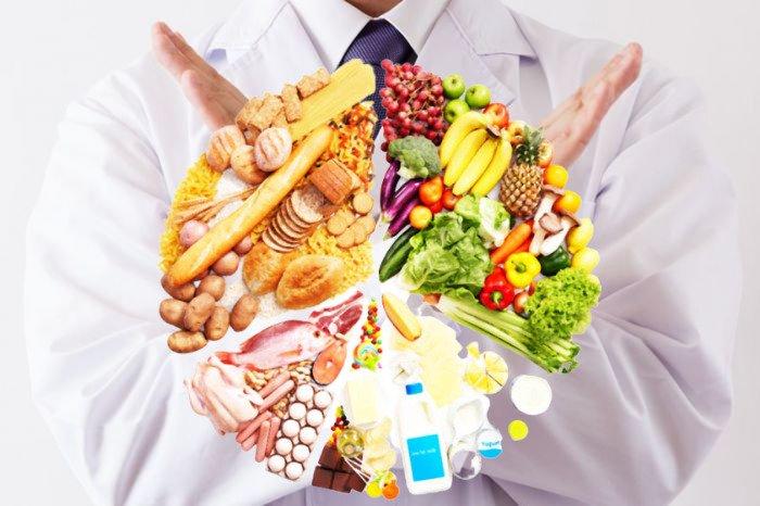 от каких продуктов отказаться чтобы сбросить вес