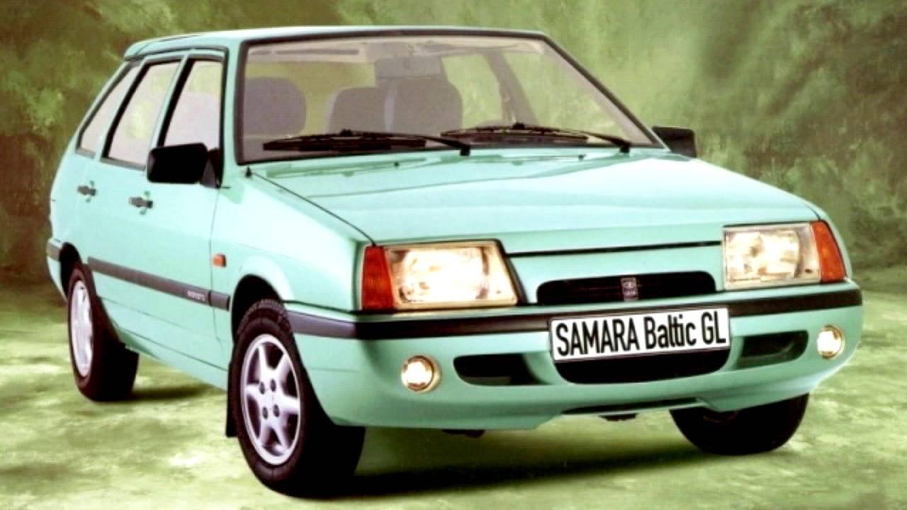 В России начались продажи обновлённой Lada 4х4