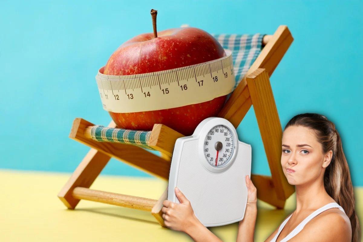 Легко Похудеть Летом. Я худею. С чего начать похудение? Похудеть к лету на 10 кг — личный опыт