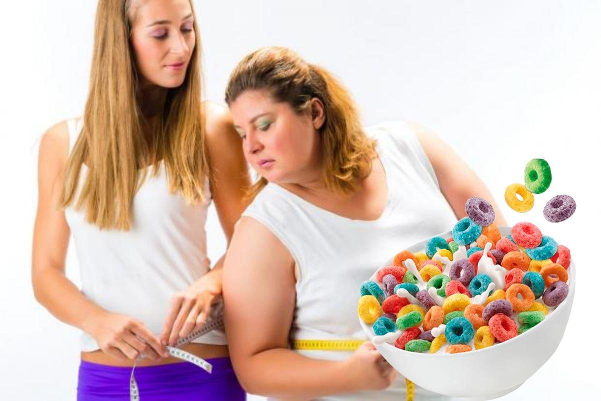 Похудела на зависть подругам