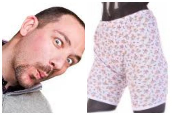 Бабкины панталоны спасут от молочницы! Учёные определили самые опасные виды женских трусов