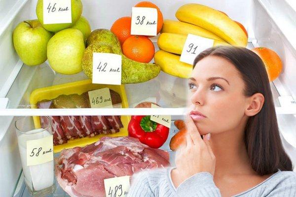 Считаем калории правильно: Медики усовершенствовали систему похудения для россиян