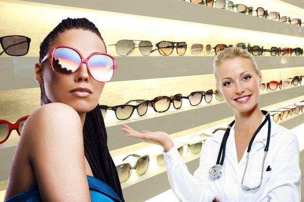 Скупой платит здоровьем! Какие солнцезащитные очки разрушают зрение, рассказали офтальмологи
