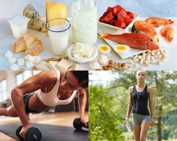 Гимнастика Поможет Похудеть. Простые и эффективные упражнения для снижения веса в домашних условиях