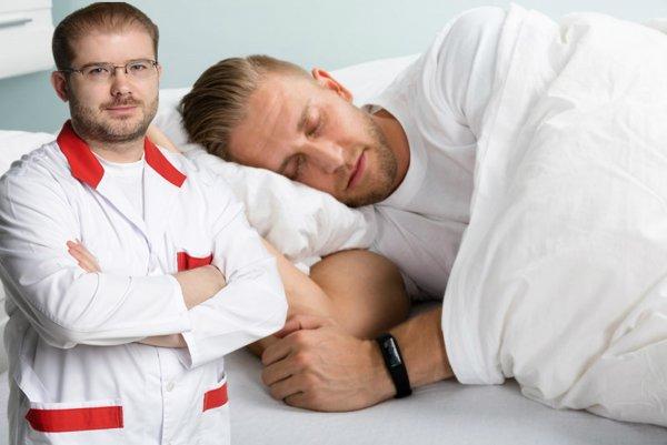 Гайморит подкрался незаметно: Сон на боку увеличивает риск заболевания  врачи