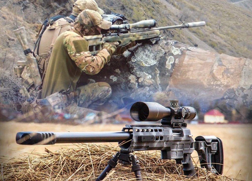 рис бурый новый снайпер фото смелых, словами