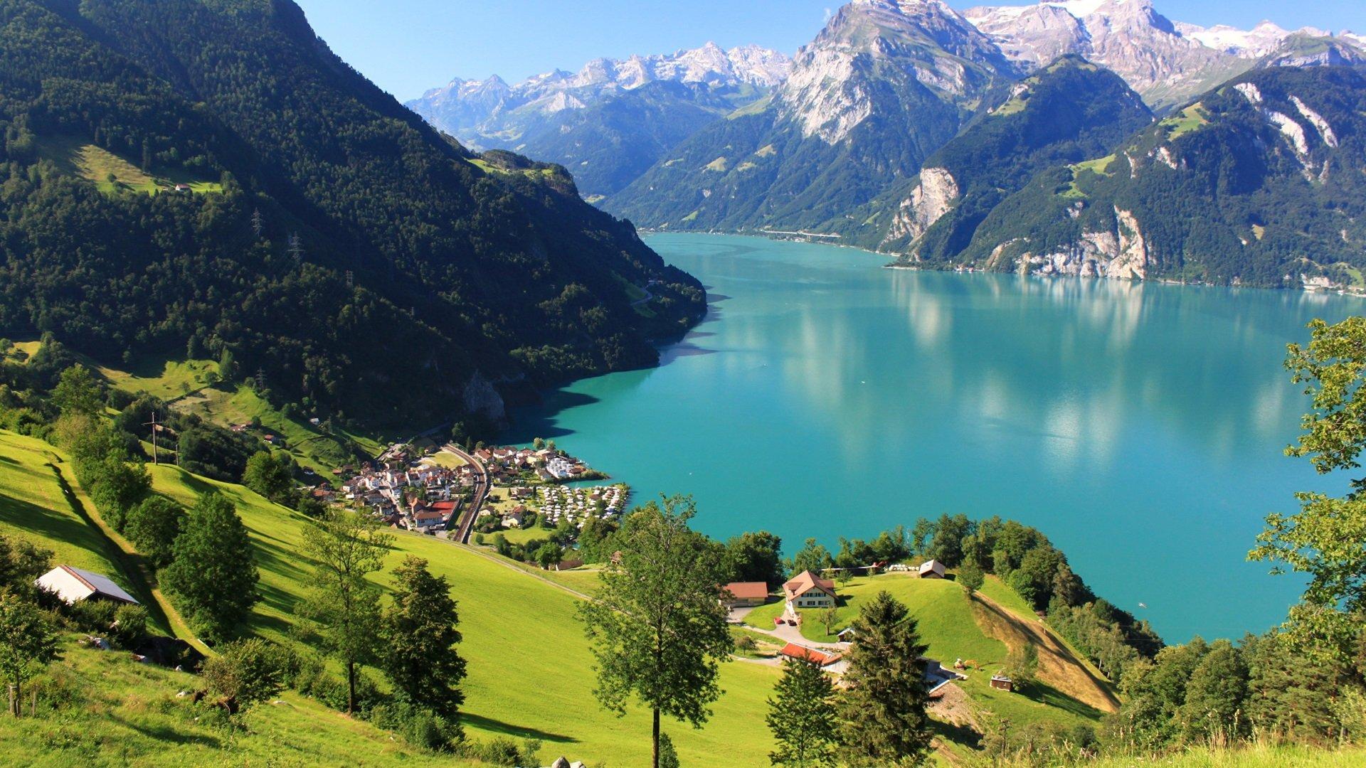 Стоимость проживания в швейцарии недвижимость в берлине купить