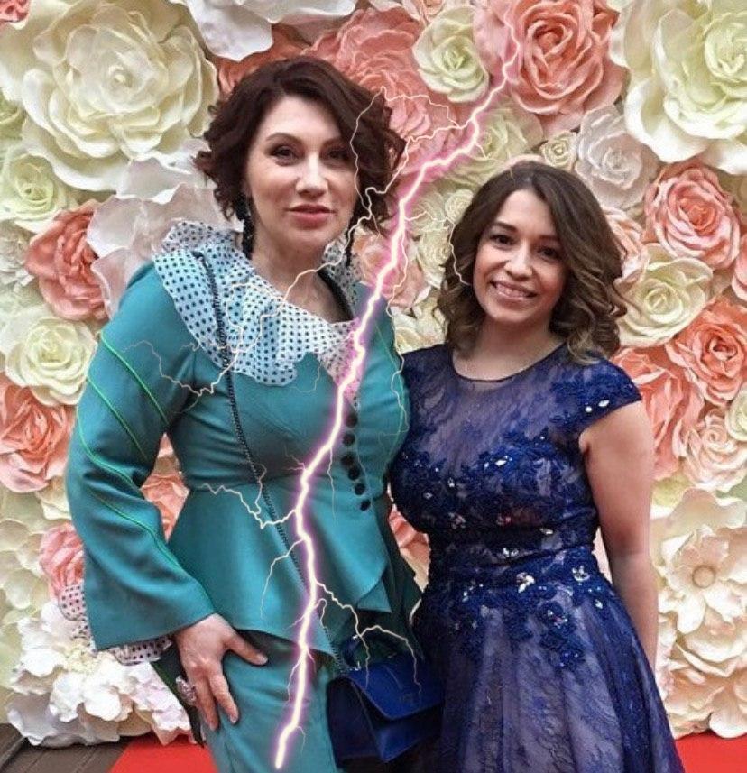 поздравления с днем рождения маме от дочери розы сябитовой сети