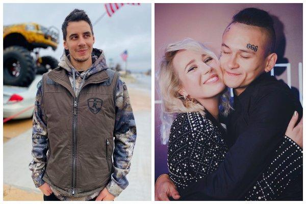 Поцелуй на глазах у бойфренда: Клава Кока рассказала о реакции Гордея на флирт с Моргенштерном thumbnail