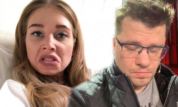 «Нелогичные истерички»: Харламов разочаровался в женщинах после брака с Асмус thumbnail
