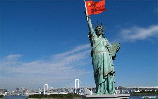 Китай похоронил Европу: КНР срочно скупает крупнейшие компании США и ЕС