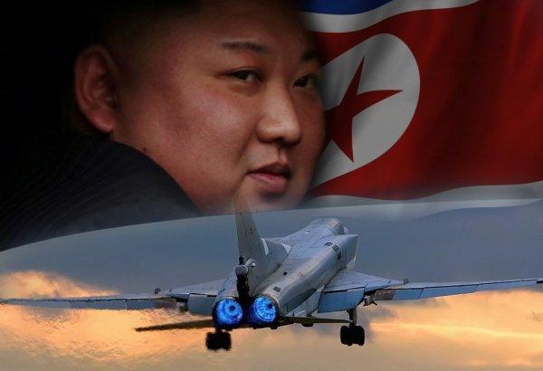 Россия подняла с баз стратегические бомбардировщики после новостей о смерти Ким Чен Ына