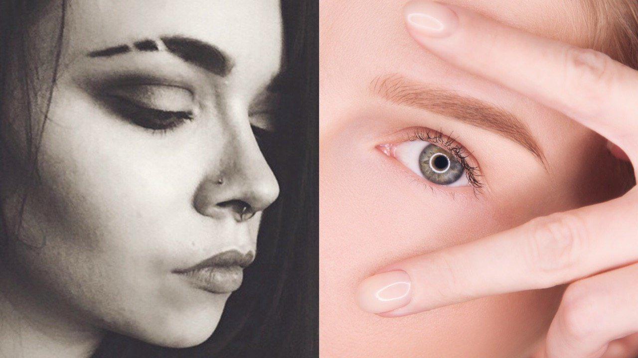 Подбор макияжа онлайн бесплатно. Виртуальный макияж   Интернет ...   720x1280
