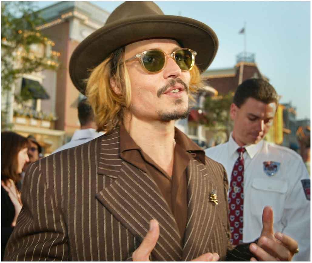 Криминальная драма «Джонни Д.» с Деппом заняла третье место в рейтинге Netflix thumbnail