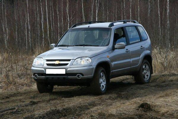 Стиль не гарантирует качества: Почему обновление Chevrolet Niva не изменит ситуацию на рынке