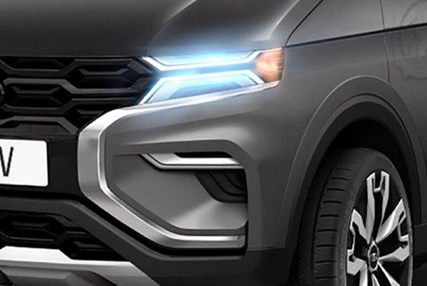 УАЗ Буханка этого не переживет: Показан микроавтобус на базе LADA 4x4 нового поколения