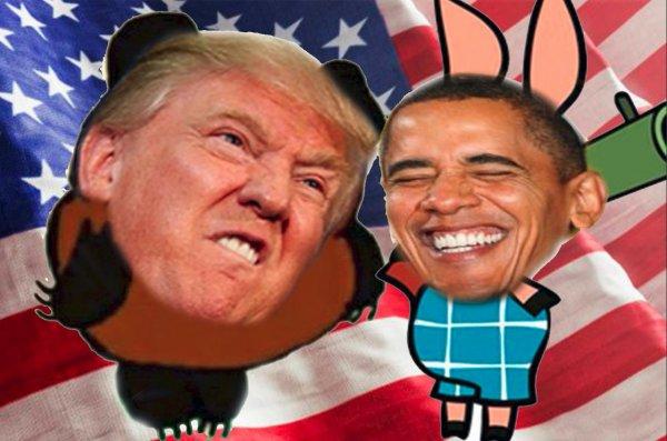 Входит и выходит  замечательно выходит! Почему президенты США нагло врут всему миру о выводе войск из Ирака