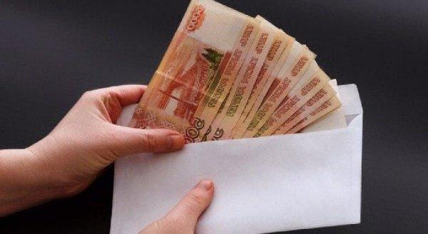 В Совфеде предложили ввести уголовную ответственность за серую зарплату