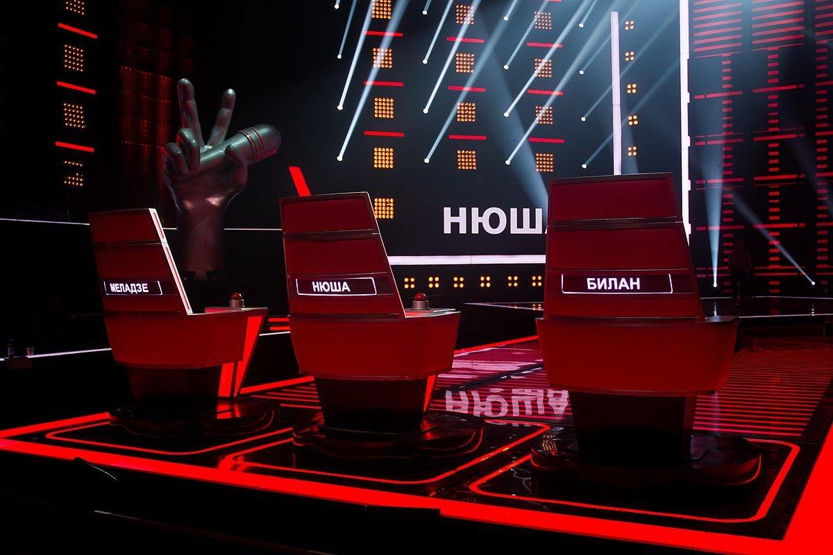 1-го июля в Москве пройдет кастинг шоу «Голос 60+» и «Голос» thumbnail