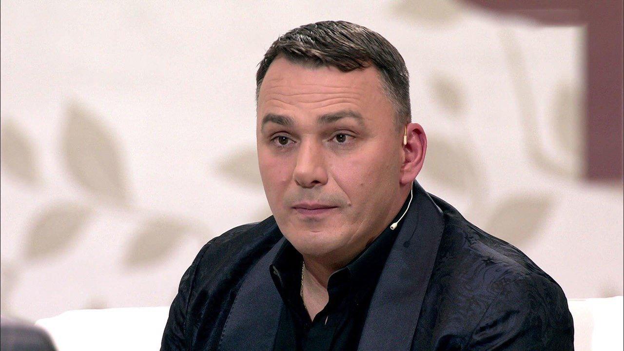 «Мы были молоды»: Кирилл Андреев из «Иванушек» впервые рассказал об отношениях с Фриске thumbnail
