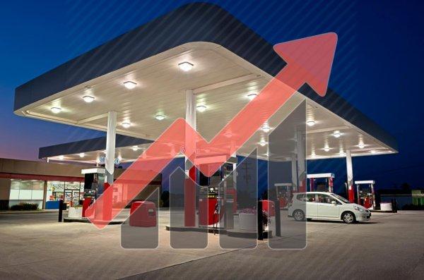 Цены на бензин ежегодно растут из-за отсутствия в стране реальных запасов нефти