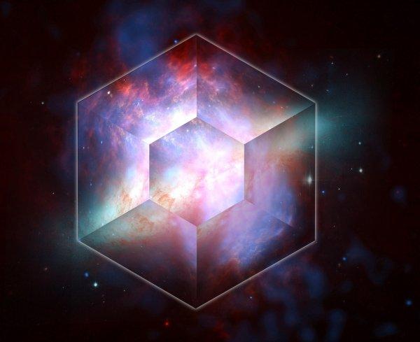 Физики приблизились к созданию материи из энергии света