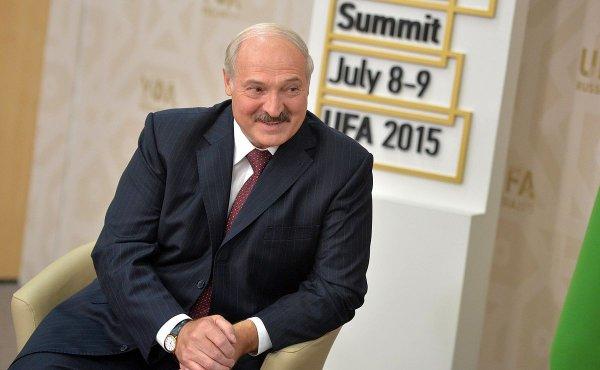 Лукашенко заявил о прекращении дестабилизации Беларуси сторонними силами
