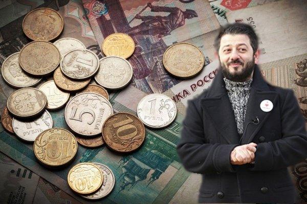 Михаил Галустян рассказал о заработке во времена КВН