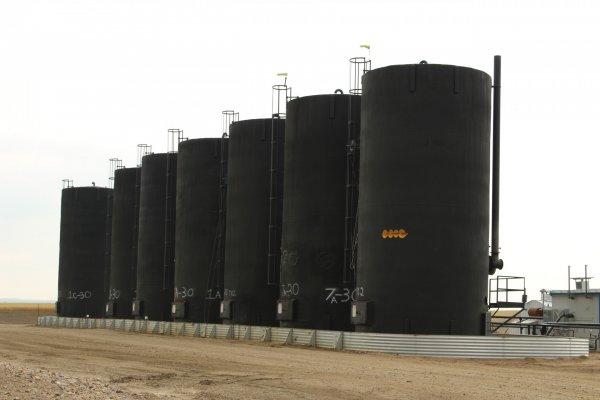 Министр энергетики: докризисный спрос на нефть вернется через 2-3 года