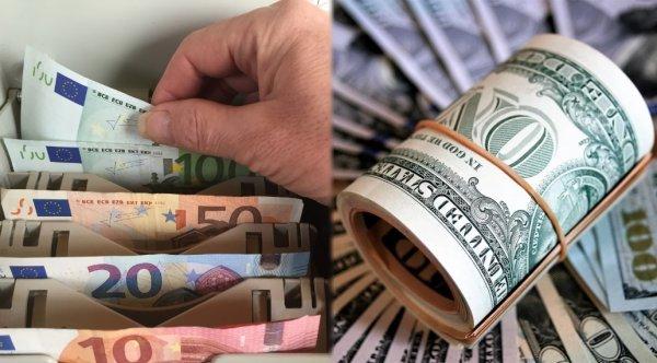 Россияне начали активно возвращать валюту в банки