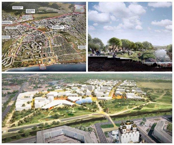 Мэр о развитии Магадана: Город станет столицей Дальневосточной Арктики до 2030 года
