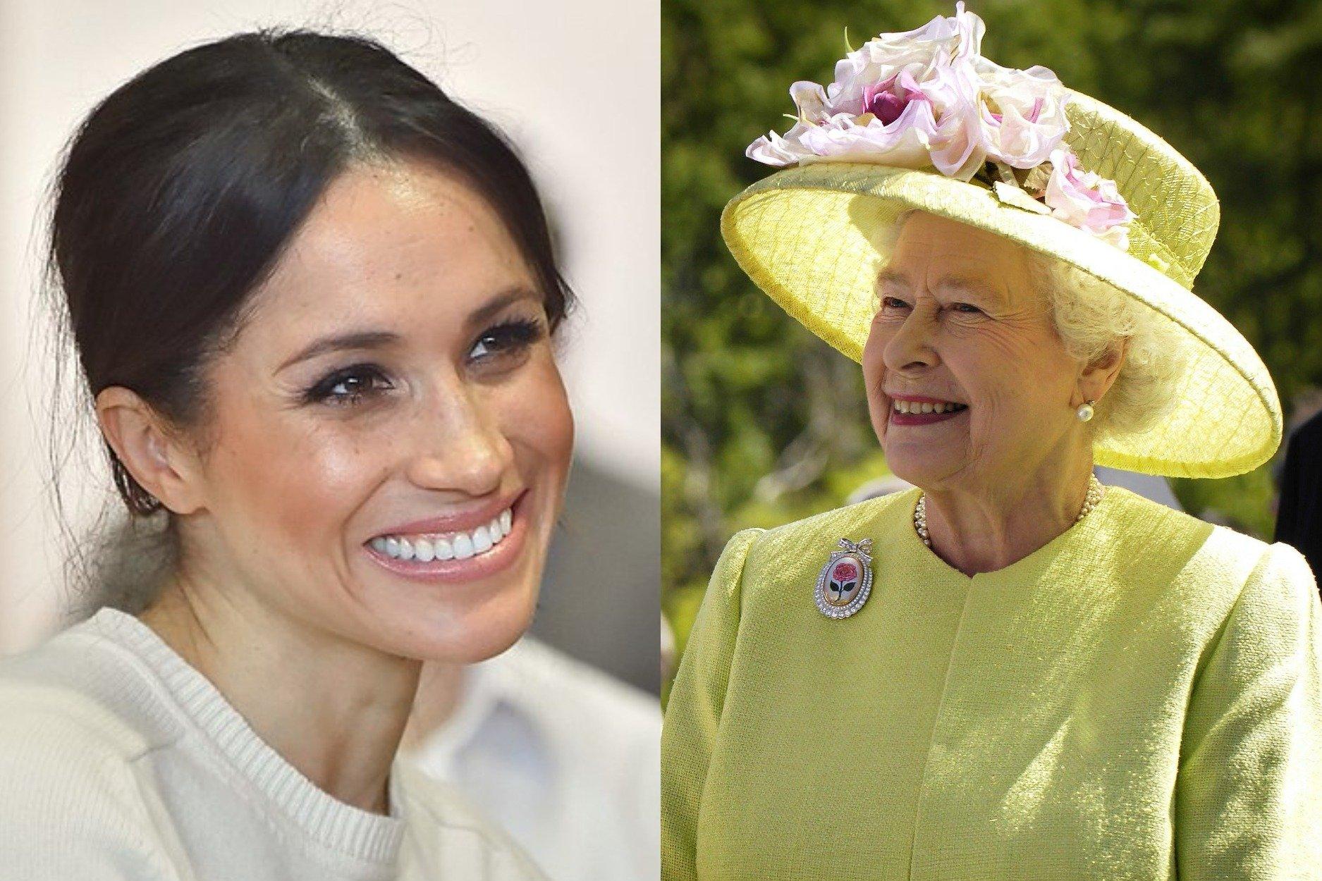 Меган Маркл обвинила королевскую семью в своем нервном срыве thumbnail