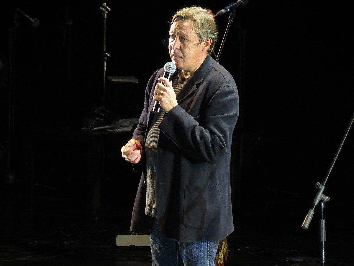 Пашаев: Ефремов заявил о невиновности в смертельном ДТП thumbnail