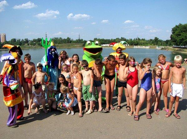 Директор Орленка: Треть российских летних лагерей могут уйти с рынка