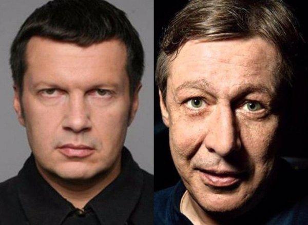 Соловьёв предрёк «условное» наказание Ефремову за смертельное ДТП thumbnail