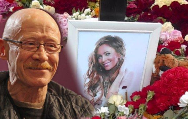 Актёра Виктора Проскурина похоронят рядом с Началовой thumbnail