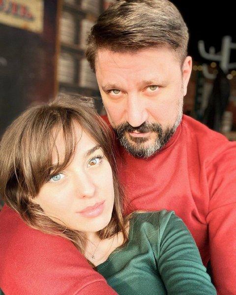 Гуськова выкладывает нежные фото с Логиновым довольно часто; фото с аккаунта ___guskova___maria___ в Instagram