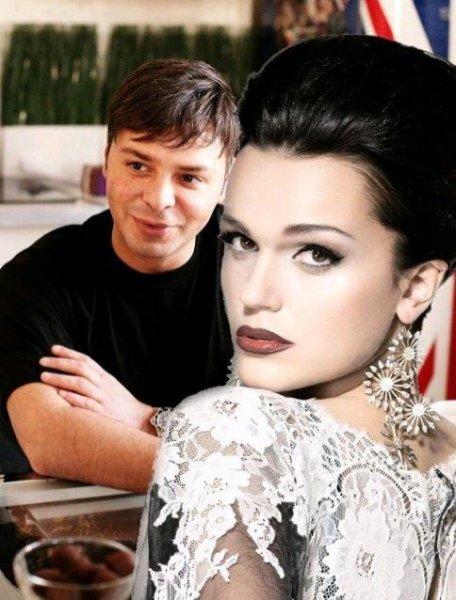 У певицы 40-летней певицы Славы есть свой любовник, на год младше ее самой; изображение versia.info