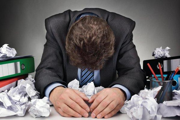 Новый закон о банкротстве физлиц не будет работать