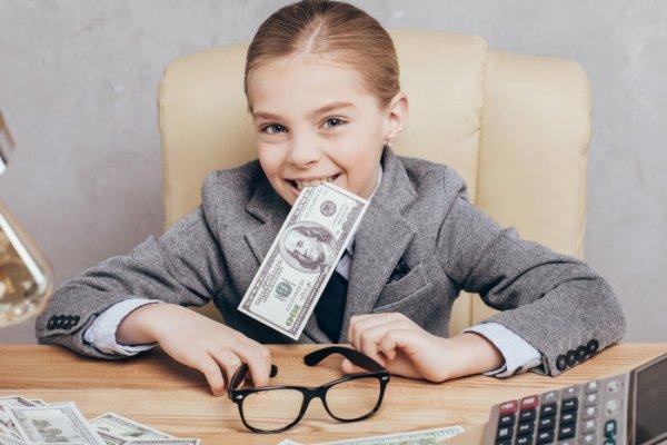 Основы финансовой грамотности для подростков