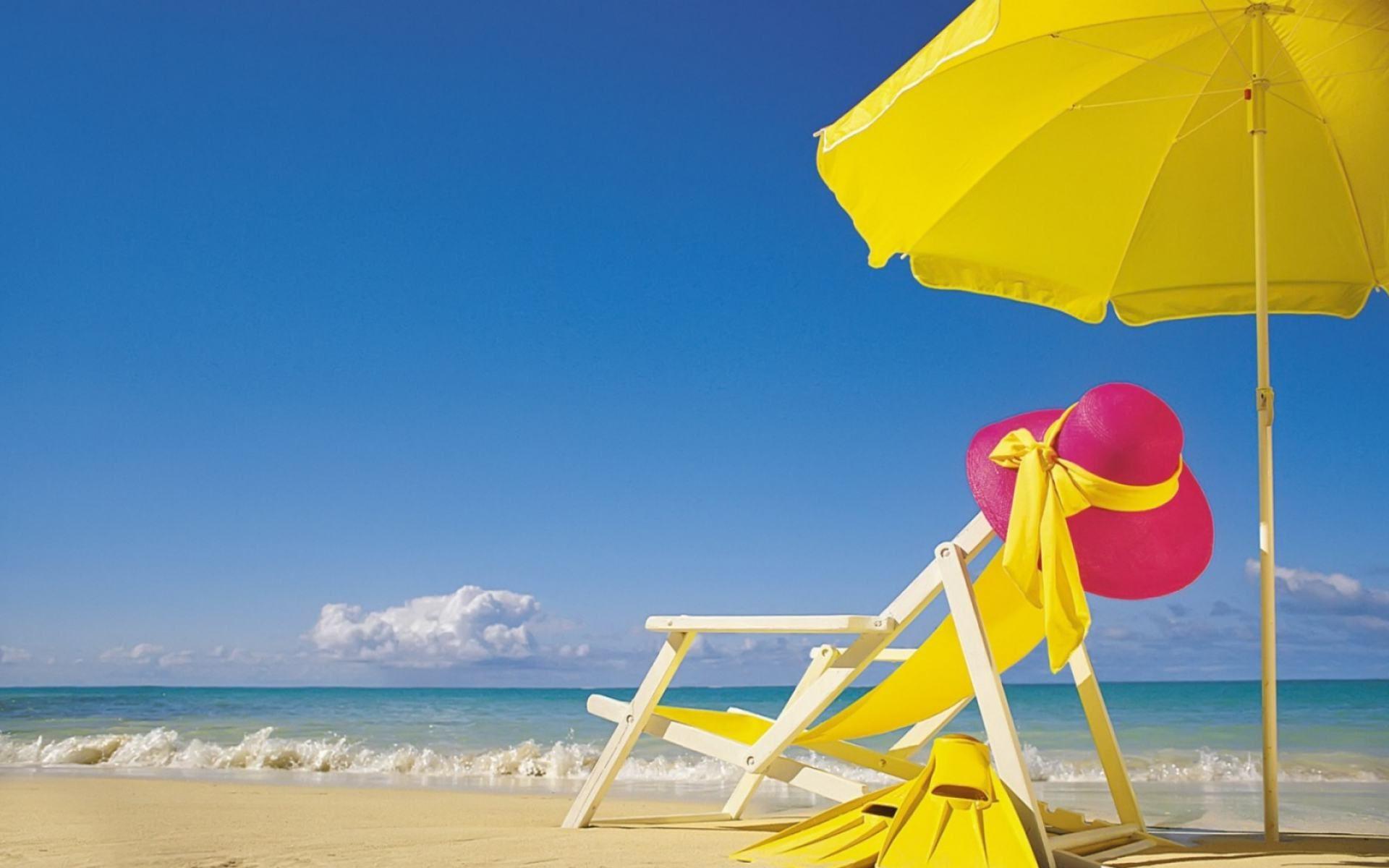 Яркие картинки летнего отдыха